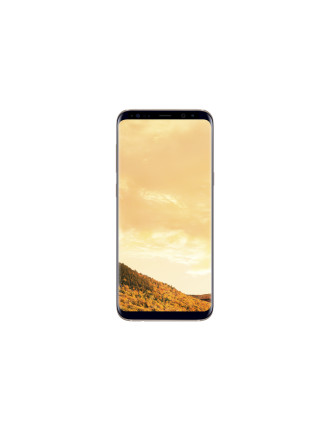 SAMSUNG GALAXY S8 PLUS 64GB - GOLD