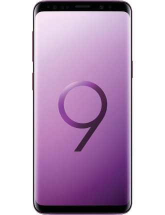 SAMSUNG GALAXY S9+ 64GB PURPLE