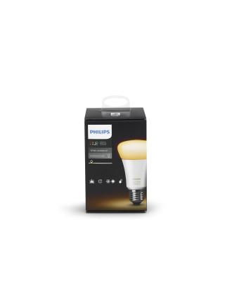 Philips Hue White Ambience Bulb Eddison Screw