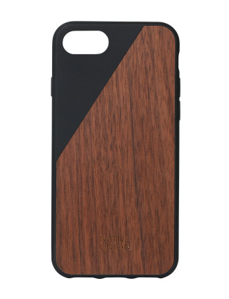 NATIVE UNION iPhone 7 Clic Wooden