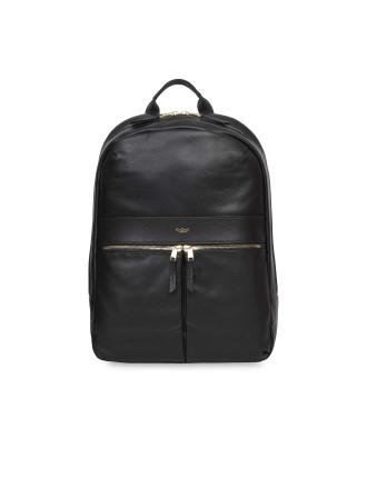 Knomo London Mayfair Beaux Backpack