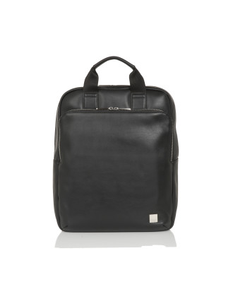 Knomo London Bromton Classic DALE Tote Backpack 15