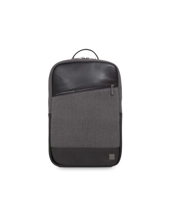 Knomo London Holburn SOUTHAMTON Backpack 15.6'