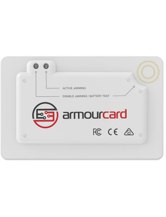 ARMOURCARD CARD PROTECTION
