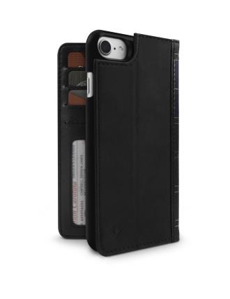 Twelve South BookBook iPhone 7/6s - Black