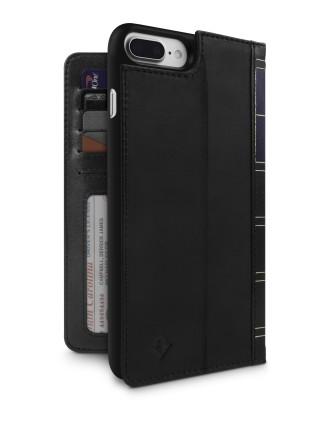 Twelve South BookBook iPhone 7/6s Plus - Black