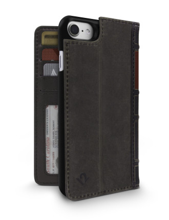 Twelve South BookBook iPhone 7/6s - Brown