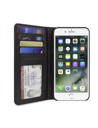 Twelve South BookBook iPhone 7/6s Plus - Brown