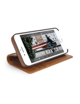 Twelve South Journal iPhone 7/6s - Cognac