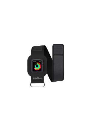 Twelve South ActionSleeve for Apple Watch (42-L) - Black