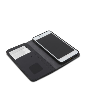 MOSHI Overture for iPhone 7 Plus - Charcoal Black