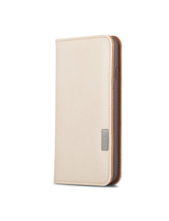 MOSHI Overture for iPhone 8/7 - Sahara White
