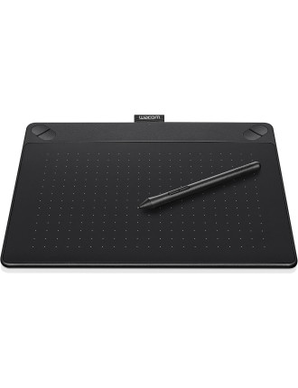 WACOM Intuos Photo Pen & Touch Small Black