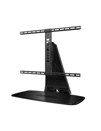 Swiveling TV Base fits TVs 32-60' Black