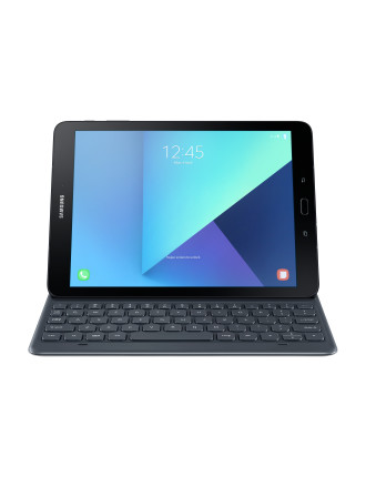SAMSUNG TAB S3 KEYBOARD COVER - GRAY