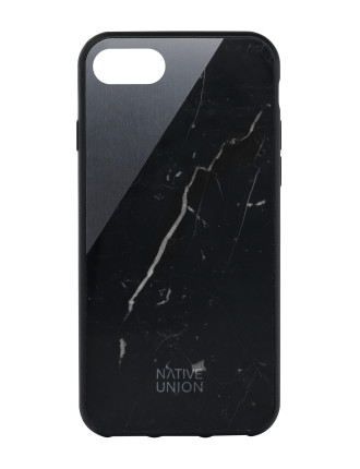 CLIC MARBLE SLIM CASE FOR IPHONE 8/7