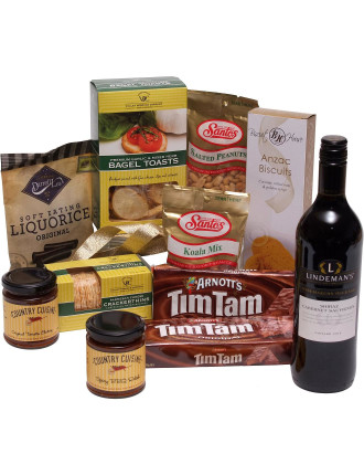 Australian Gourmet- UK Delivery
