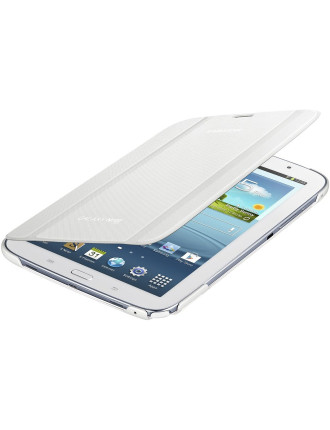 Galaxy Tab 8.0 Note Book Cover White