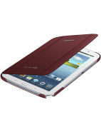 Galaxy Tab 8.0 Note Book Cover Red $49.98