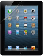 Anti Smudge Screen Protectors for iPad 2 pack $27.98