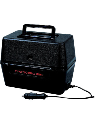 12v Dc Portable Stove