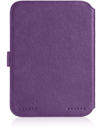 Kindle Touch Case Purple