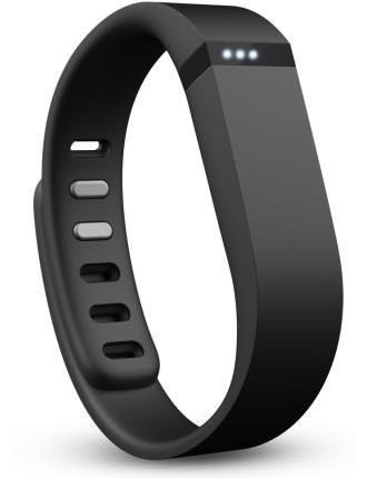 Fitbit Flex Activty Trackr Black