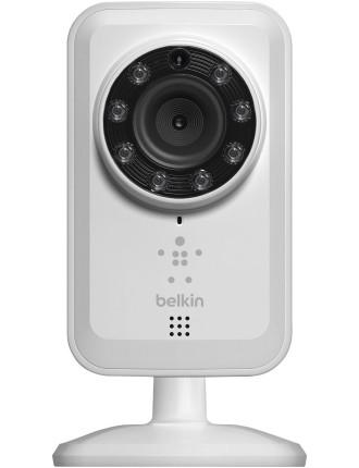 Wemo Netcam
