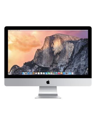 iMac 27' 3.4GHz
