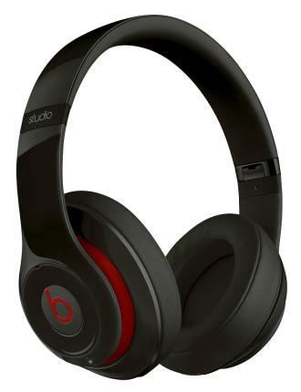 Beats Studio 2.0 - Black
