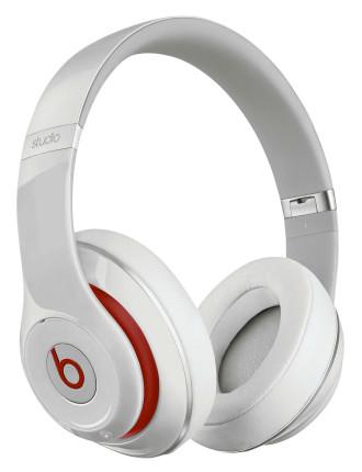 Beats Studio 2.0 - White