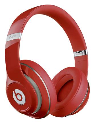Beats Studio 2.0 - Red