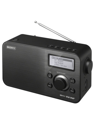 Premium Digital Radio