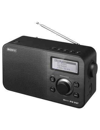 Premium Digital Radio