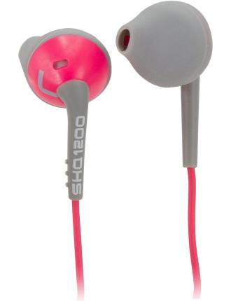 In Ear Shq1200 Pink