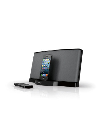 Sounddock Iii Blk Digital Music System
