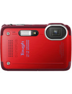 Tg630 Digital Camera Red $248.00