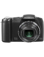 Sz16 Digital Camera Black $298.00