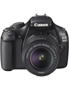 EOS 1100D SLR Camera Single Lens Kit IS Black $488.00