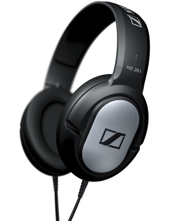 Sennheiser Hd201 Headphone