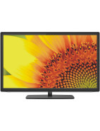31.5' (80cm) HD LED LCD TV with DVD Player $298.00