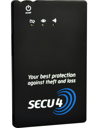 Personal Security for iPad