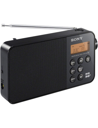 Portable Dab+ Radio