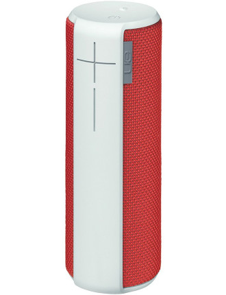 Ue Boom Wireless Speaker Red