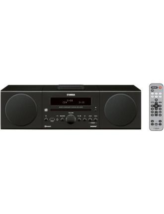 Yamaha Micro System Mcr-B142 Black