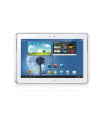Galaxy Note 10.1 16gb Wifi White $449.00