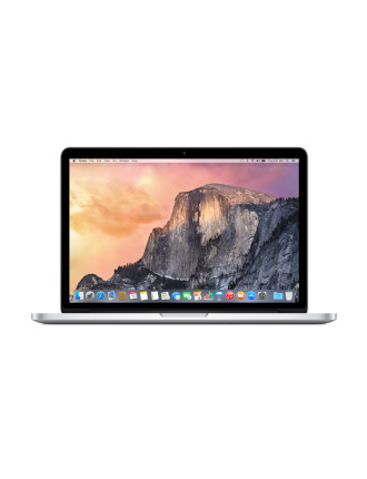 MacBook Pro with Retina display 13.3' 2.4GHz