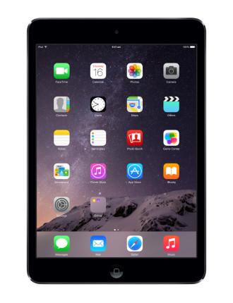 iPad mini Wi-Fi 16GB Space Grey