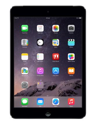 iPad mini Wi-Fi + Cellular 16GB Space Grey