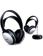 Wireless FM Dual Headphones $69.98